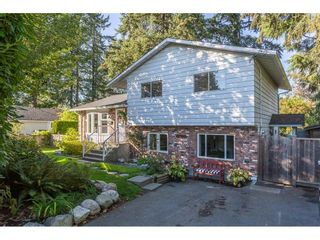 Photo 1: 11851 98A Avenue in Surrey: Royal Heights House for sale (North Surrey)  : MLS®# R2313177
