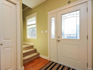 Photo 10: 12 2112 CUMBERLAND ROAD in COURTENAY: CV Courtenay City Row/Townhouse for sale (Comox Valley)  : MLS®# 781680