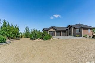 Photo 2: 112 Prairie Lane in Bergheim Estates: Residential for sale : MLS®# SK866914