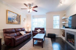 Photo 9: 17 1299 COAST MERIDIAN ROAD in Coquitlam: Burke Mountain Townhouse for sale : MLS®# R2261293