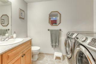 """Photo 9: 6928 134 Street in Surrey: West Newton 1/2 Duplex for sale in """"BENTLEY"""" : MLS®# R2490871"""