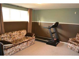 Photo 11: 10 Weeping Willow Drive in WINNIPEG: St Vital Residential for sale (South East Winnipeg)  : MLS®# 1321233