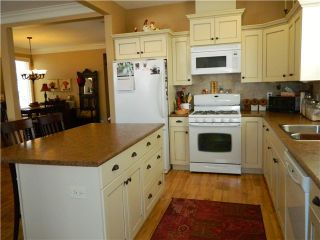 """Photo 14: 32693 APPLEBY COURT in """"TUNBRIDGE STATION"""": Home for sale : MLS®# F1434598"""
