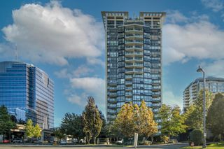 """Photo 1: 903 10899 UNIVERSITY Drive in Surrey: Whalley Condo for sale in """"THE OBSERVATORY"""" (North Surrey)  : MLS®# R2623756"""