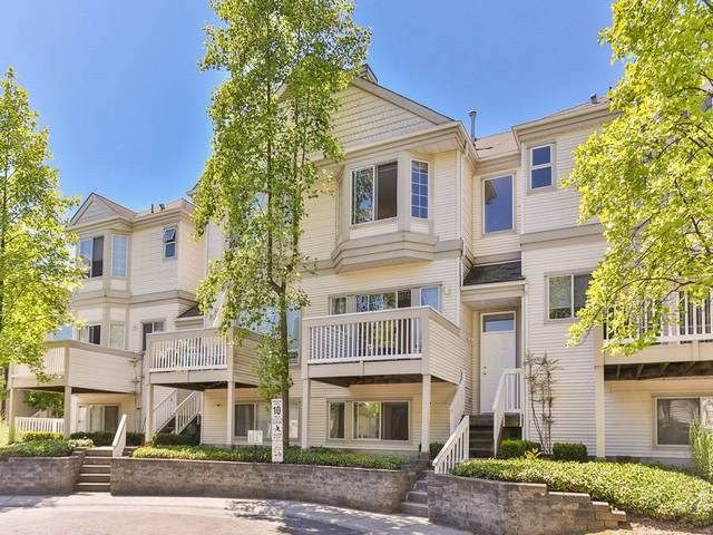 """Main Photo: 44 12891 JACK BELL Drive in Richmond: East Cambie Townhouse for sale in """"CAPISTRANO"""" : MLS®# R2085926"""