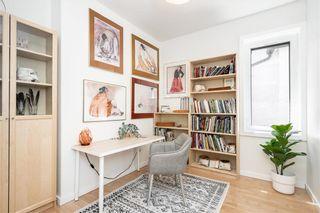 Photo 14: 492 Sprague Street in Winnipeg: Wolseley Residential for sale (5B)  : MLS®# 202113881