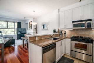 "Photo 2: 2210 4625 VALLEY Drive in Vancouver: Quilchena Condo for sale in ""ALEXANDRA HOUSE"" (Vancouver West)  : MLS®# R2296891"