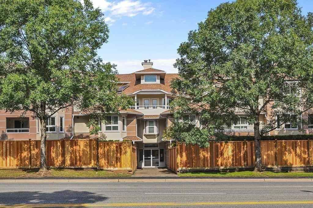 Main Photo: 213 19721 64 Avenue in Langley: Willoughby Heights Condo for sale : MLS®# R2575760