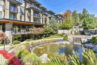 """Main Photo: 106 7428 BYRNEPARK Walk in Burnaby: South Slope Condo for sale in """"GREEN"""" (Burnaby South)  : MLS®# R2110507"""