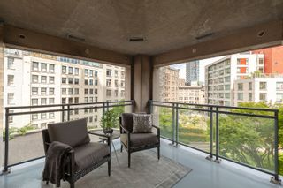 Photo 23: 602 183 Keefer Place in Vancouver: Downtown VW Condo for sale (Vancouver West)  : MLS®# R2607774