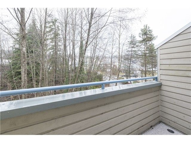 """Photo 13: Photos: 18 2978 WALTON Avenue in Coquitlam: Canyon Springs Townhouse for sale in """"CREEK TERRACE"""" : MLS®# V1049837"""