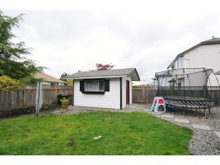 """Photo 18: 12549 220TH Street in Maple Ridge: West Central House for sale in """"DAVISON SUBDIVISION"""" : MLS®# V1059619"""