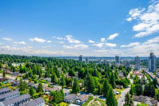 """Photo 20: 2302 652 WHITING Way in Coquitlam: Coquitlam West Condo for sale in """"Marquee"""" : MLS®# R2591895"""