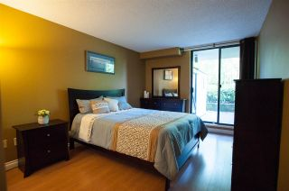 """Photo 11: 204 2041 BELLWOOD Avenue in Burnaby: Brentwood Park Condo for sale in """"ANOLA PLACE"""" (Burnaby North)  : MLS®# R2079946"""