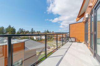 Photo 18: 505 747 Travino Lane in : SW Royal Oak Condo for sale (Saanich West)  : MLS®# 872372
