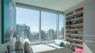 """Photo 12: 3101 1111 ALBERNI Street in Vancouver: West End VW Condo for sale in """"Shangri-La"""" (Vancouver West)  : MLS®# R2618015"""