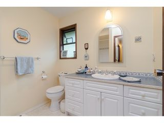 """Photo 28: 3852 196 Street in Langley: Brookswood Langley House for sale in """"Brookswood"""" : MLS®# R2506766"""