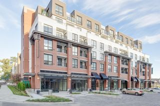 Photo 2: B503 20018 83A Avenue in Langley: Willoughby Heights Condo for sale : MLS®# R2624430