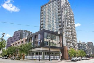 Photo 5: 412 619 Confluence Way SE in Calgary: Downtown East Village Apartment for sale : MLS®# A1118938