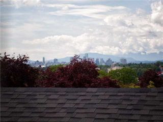 Photo 9: 3455 WORTHINGTON Drive in Vancouver: Renfrew Heights House for sale (Vancouver East)  : MLS®# V955444