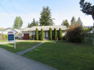 Photo 1: 2721 DAVIES Avenue in Port Coquitlam: Central Pt Coquitlam House for sale : MLS®# R2580616
