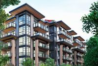 FEATURED LISTING: 401 - 733 W 3rd North Vancouver