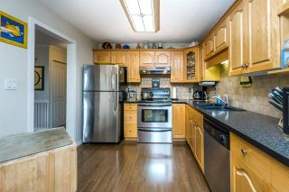 """Photo 5: 101 2626 COUNTESS Street in Abbotsford: Abbotsford West Condo for sale in """"Wedgewood"""" : MLS®# R2173351"""