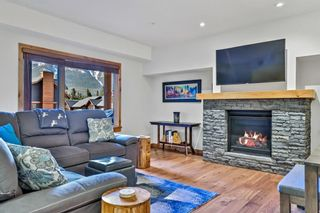 Photo 8: 207 707 Spring Creek Drive: Canmore Apartment for sale : MLS®# A1091740