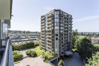 """Photo 7: 905 738 FARROW Street in Coquitlam: Coquitlam West Condo for sale in """"THE VICTORIA"""" : MLS®# V1129262"""