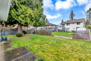 """Photo 18: 15531 91A Avenue in Surrey: Fleetwood Tynehead House for sale in """"BERKSHIRE PARK"""" : MLS®# R2552903"""