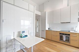 Photo 10: 511 456 Pandora Ave in : Vi Downtown Condo for sale (Victoria)  : MLS®# 855398