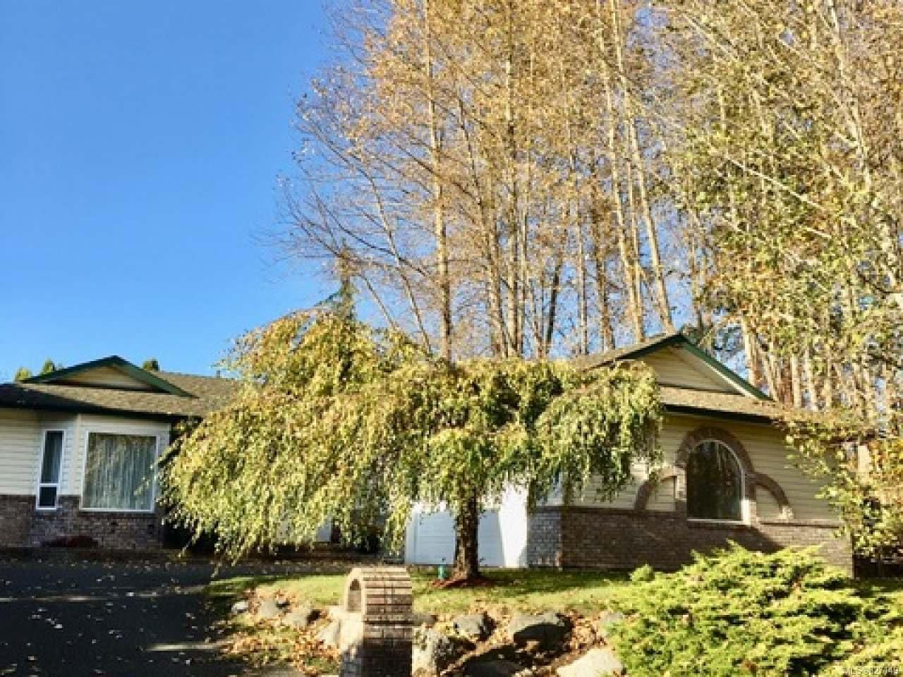 Main Photo: 691 Cooper St in CAMPBELL RIVER: CR Willow Point House for sale (Campbell River)  : MLS®# 827149