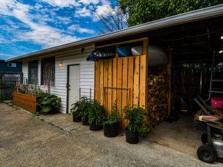 Photo 20: 542 CEDAR STREET in CAMPBELL RIVER: CR Campbell River Central House for sale (Campbell River)  : MLS®# 790612