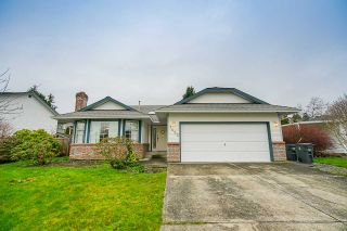 Photo 1: 1493 160A STREET in Surrey: King George Corridor House for sale (South Surrey White Rock)  : MLS®# R2457992
