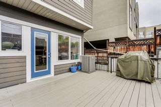 Photo 26: 2 528 34 Street NW in Calgary: Parkdale Row/Townhouse for sale : MLS®# C4267517