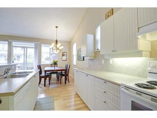 """Photo 9: 48 2588 152ND Street in Surrey: King George Corridor Townhouse for sale in """"Woodgrove"""" (South Surrey White Rock)  : MLS®# F1445170"""