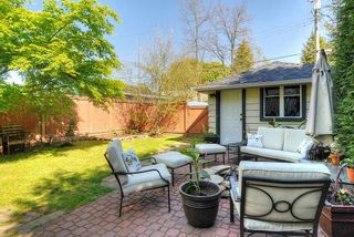 """Photo 11: 65 E 40TH Avenue in Vancouver: Main House for sale in """"Main Street"""" (Vancouver East)  : MLS®# R2050054"""