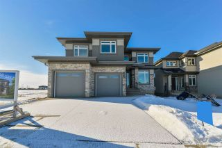Photo 47: 4524 KNIGHT Wynd in Edmonton: Zone 56 House for sale : MLS®# E4230845