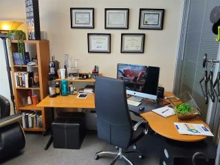 Photo 2: 404 938 HOWE Street in Vancouver: Downtown VW Office for lease (Vancouver West)  : MLS®# C8032429