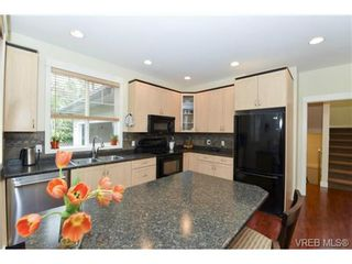 Photo 2: 138 Gibraltar Bay Dr in VICTORIA: VR Six Mile House for sale (View Royal)  : MLS®# 725723