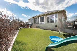 Photo 45: 38 LONGVIEW Point: Spruce Grove House for sale : MLS®# E4244204