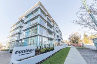 """Photo 39: 501 5189 CAMBIE Street in Vancouver: Cambie Condo for sale in """"CONTESSA"""" (Vancouver West)  : MLS®# R2561508"""