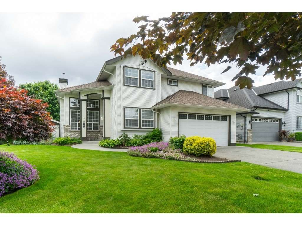 "Main Photo: 6448 188A Street in Surrey: Cloverdale BC House for sale in ""CHARTWELL"" (Cloverdale)  : MLS®# R2463466"