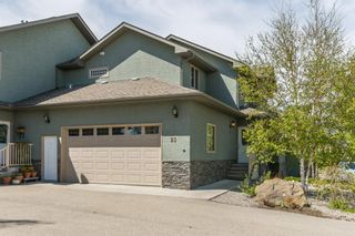 Photo 1: 23 6 Avenue SE: High River Row/Townhouse for sale : MLS®# A1112203