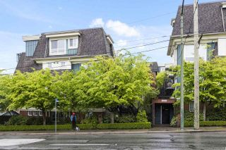 """Photo 27: 6 2780 ALMA Street in Vancouver: Kitsilano Townhouse for sale in """"Twenty on the Park"""" (Vancouver West)  : MLS®# R2575885"""