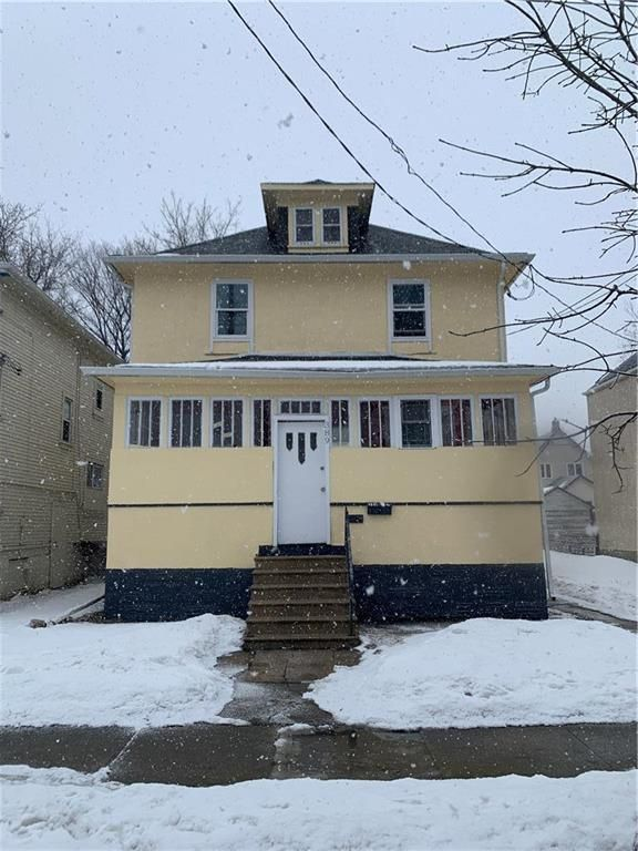 FEATURED LISTING: 389 Alfred Avenue Winnipeg