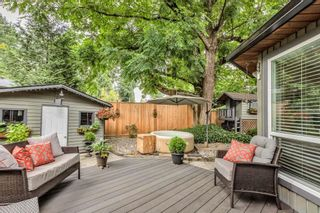 "Photo 28: 11891 CHERRINGTON Place in Maple Ridge: West Central House for sale in ""WEST MAPLE RIDGE"" : MLS®# R2600511"