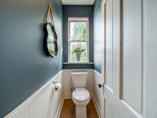 """Photo 21: 316 THIRD Avenue in New Westminster: Queens Park House for sale in """"Queens Park"""" : MLS®# R2619516"""
