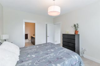 """Photo 18: 8 7979 152 Street in Surrey: Fleetwood Tynehead Townhouse for sale in """"The Links"""" : MLS®# R2575194"""