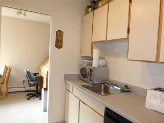 "Photo 8: 303 1127 BARCLAY Street in Vancouver: West End VW Condo for sale in ""BARCLAY COURT"" (Vancouver West)  : MLS®# V1054286"